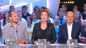 Natacha Polony dans le Grand Journal de Canal Plus - 17/06/15 - 01