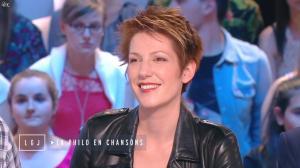 Natacha Polony dans le Grand Journal de Canal Plus - 17/06/15 - 02