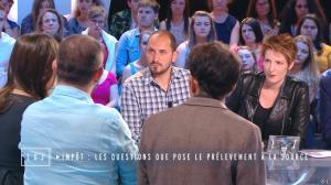 Natacha Polony dans le Grand Journal de Canal Plus - 17/06/15 - 05