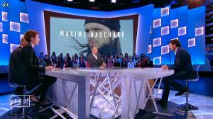 Natacha Polony dans le Grand Journal de Canal Plus - 17/11/14 - 01
