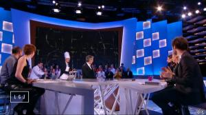 Natacha Polony dans le Grand Journal de Canal Plus - 22/12/14 - 01