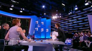 Natacha Polony dans le Grand Journal de Canal Plus - 23/12/14 - 07