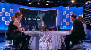 Natacha Polony dans le Grand Journal de Canal Plus - 26/12/14 - 08