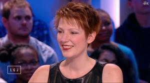 Natacha Polony dans le Grand Journal de Canal Plus - 26/12/14 - 12