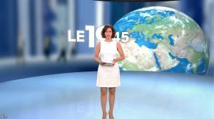 Nathalie Renoux dans le 19-45 - 12/07/15 - 01