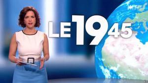 Nathalie Renoux dans le 19-45 - 16/05/15 - 01
