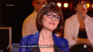 Octavie Delmaux dans Un Soir à la Tour Eiffel - 11/02/15 - 01