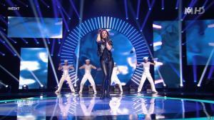 Sabrina Salerno dans M6 Fête les 30 Ans du Top 50 - 29/04/15 - 03