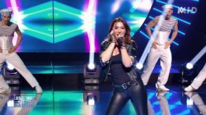 Sabrina Salerno dans M6 Fete les 30 Ans du Top 50 - 29/04/15 - 05