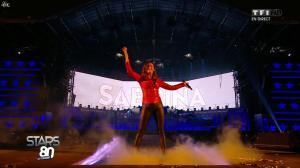 Sabrina Salerno dans Stars 80 - 09/05/15 - 01