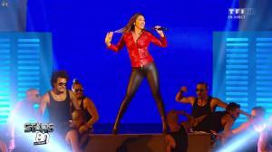 Sabrina Salerno dans Stars 80 - 09/05/15 - 06