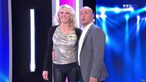 Sandrine dans le Juste Prix - 04/03/15 - 06