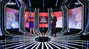 Sandrine Quétier dans 50 Minutes Inside - 27/06/15 - 01
