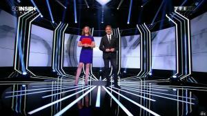 Sandrine Quétier dans 50 Minutes Inside - 27/06/15 - 02