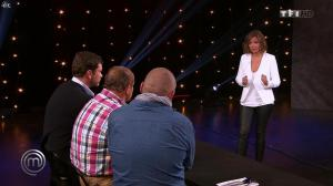Sandrine Quétier dans Masterchef - 25/06/15 - 03