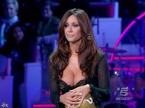 Sara Varone dans Buona Domenica - 03/02/08 - 04