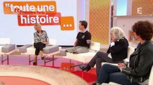 Sophie Davant dans Toute une Histoire - 11/06/15 - 03