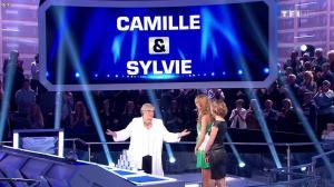 Sylvie Tellier dans Money Drop - 23/05/15 - 01