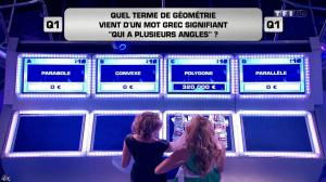 Sylvie Tellier dans Money Drop - 23/05/15 - 06