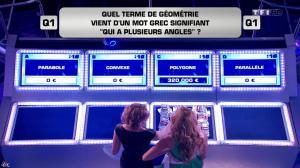 Sylvie Tellier dans Money Drop - 23/05/15 - 06