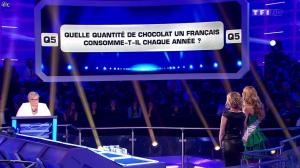 Sylvie Tellier dans Money Drop - 23/05/15 - 11