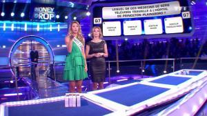 Sylvie Tellier dans Money Drop - 23/05/15 - 12