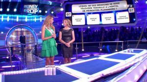 Sylvie Tellier dans Money Drop - 23/05/15 - 13