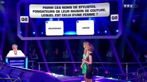 Sylvie Tellier dans Money Drop - 23/05/15 - 15