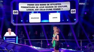 Sylvie Tellier dans Money Drop - 23/05/15 - 15