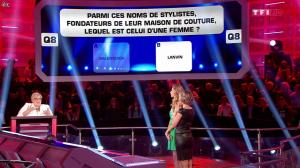 Sylvie Tellier dans Money Drop - 23/05/15 - 17