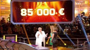 Sylvie Tellier dans Money Drop - 23/05/15 - 18