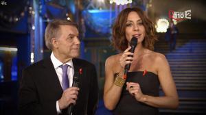 Virginie Guilhaume dans la télé Chante pour le Sidaction - 28/03/15 - 05