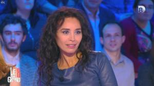 Aïda Touihri dans le Grand 8 - 11/03/16 - 20
