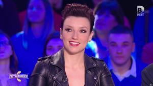 Aude Gogny-Goubert dans Faut pas Abuser - 12/07/16 - 02