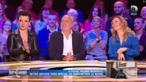 Aude Gogny Goubert dans Faut pas Abuser - 12/07/16 - 10