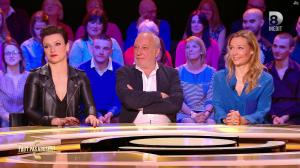 Aude Gogny-Goubert dans Faut pas Abuser - 12/07/16 - 14