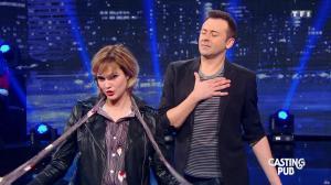 Camille Lou dans Vendredi, Tout Est Permis - 01/07/16 - 03
