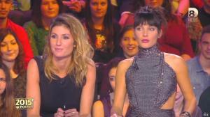 Caroline Ithurbide et Erika Moulet dans 2015 au Poste - 29/12/15 - 05