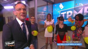 Caroline Ithurbide et Erika Moulet dans Touche pas à mon Poste - 20/05/16 - 01