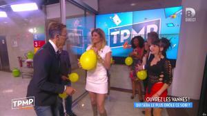 Caroline Ithurbide et Erika Moulet dans Touche pas à mon Poste - 20/05/16 - 03