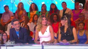 Caroline Ithurbide et Erika Moulet dans Touche pas à mon Poste - 30/06/16 - 12