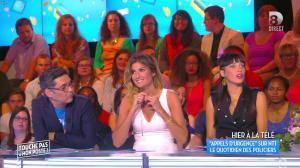 Caroline Ithurbide et Erika Moulet dans Touche pas à mon Poste - 30/06/16 - 17