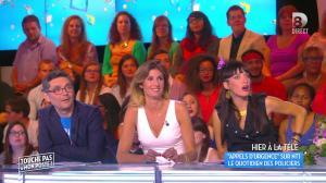 Caroline Ithurbide et Erika Moulet dans Touche pas à mon Poste - 30/06/16 - 18