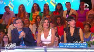 Caroline Ithurbide et Erika Moulet dans Touche pas à mon Poste - 30/06/16 - 20
