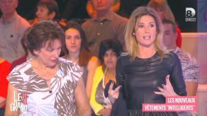 Caroline Ithurbide dans le Grand 8 - 01/02/16 - 12