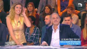 Caroline Ithurbide dans Touche pas à mon Poste - 01/02/16 - 01