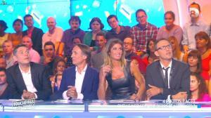 Caroline Ithurbide dans Touche pas à mon Poste - 01/09/15 - 09