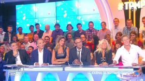 Caroline Ithurbide dans Touche pas à mon Poste - 01/09/15 - 11