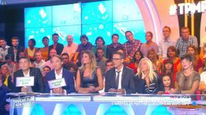 Caroline Ithurbide dans Touche pas à mon Poste - 01/09/15 - 12