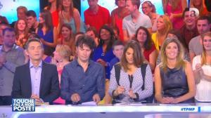 Caroline Ithurbide dans Touche pas à mon Poste - 02/06/15 - 11